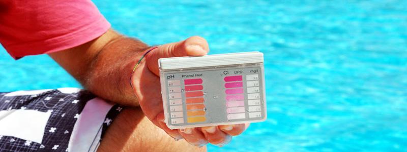 Очистка воды в бассейне на даче: оборудование и его особенности