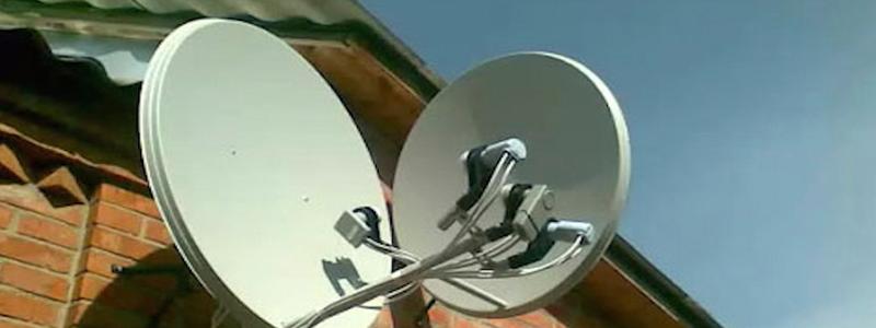 Как сделать антенну на даче: варианты самодельных ТV приемников