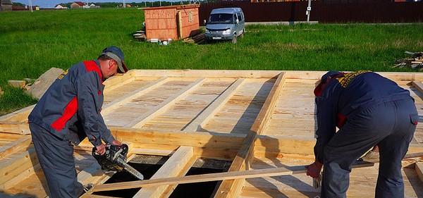отделка деревянных дачных домов фото