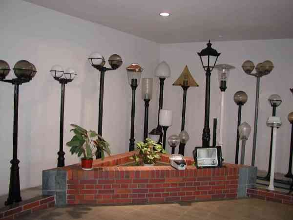светильники для садового участка фото