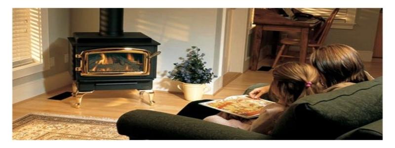 Отопление на даче: простые и интересные варианты