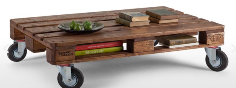 Мебель из поддонов своими руками: варианты самостоятельного изготовления