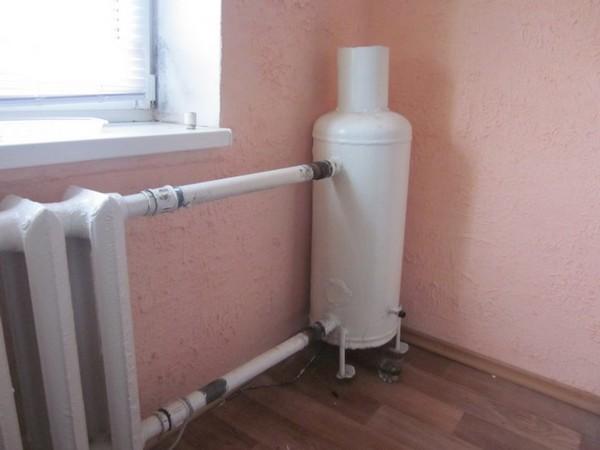 отопление на даче электричеством фото