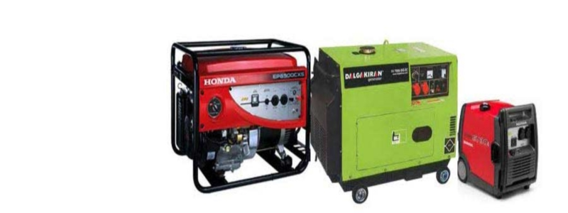 Дизельный электрогенератор: как выбрать