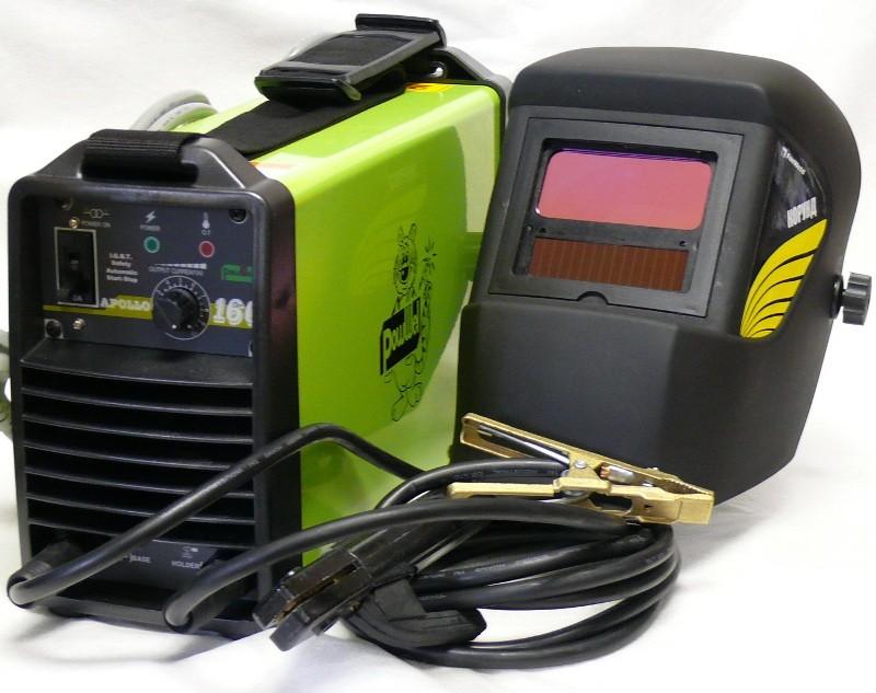 инверторный сварочный аппарат для дачи фото