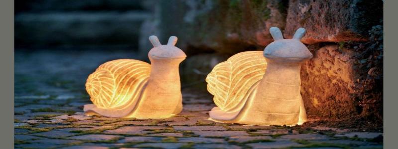 Садовые фонари: какие бывают и как сделать своими руками