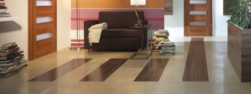 Укладка ламината на деревянный пол: особенности устройства ламинированного покрытия на даче