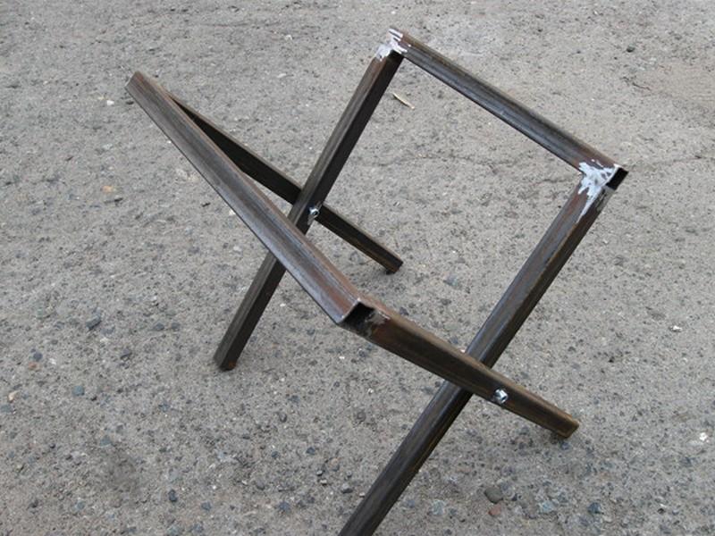 складной стол из дерева своими руками фото
