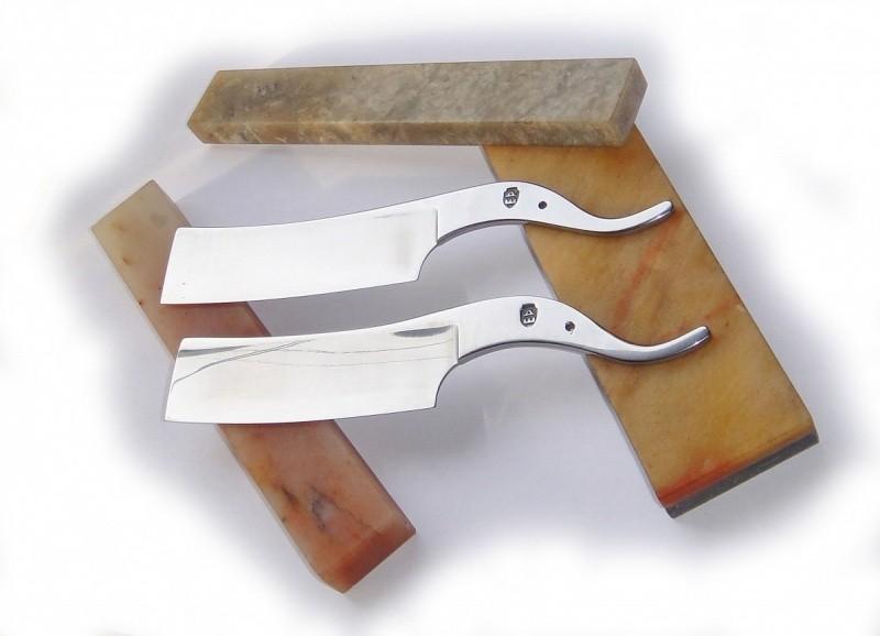 прививочный нож своими руками фото