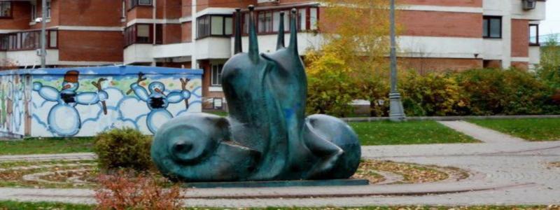 Садово-парковая скульптура: виды и особенности самостоятельного изготовления
