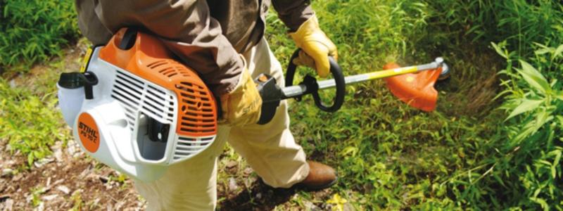 Как выбрать триммер для травы: виды и их особенности, критерии выбора