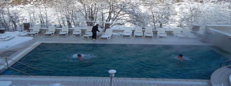 Подогрев воды в бассейне: как сделать своими руками