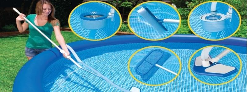 Пылесос для бассейна: как выбрать и на что обращать внимание