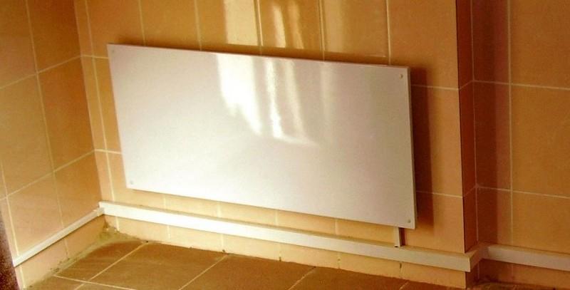 инфракрасные обогреватели керамические настенные фото
