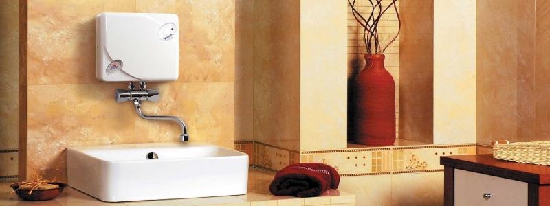 Проточные водонагреватели для дачи: виды, особенности, тонкости установки