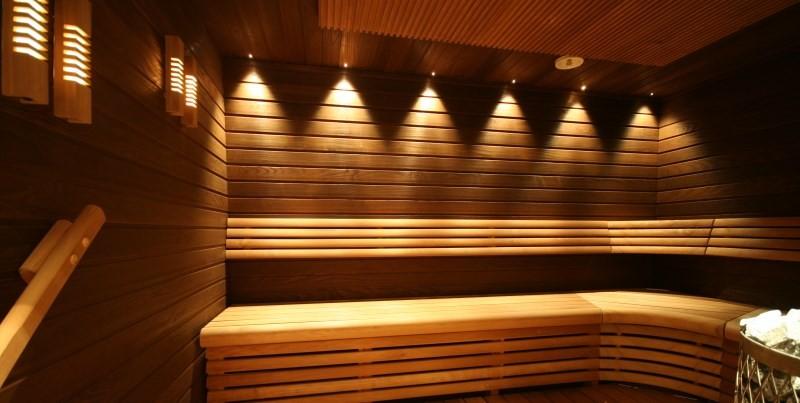 светодиодные светильники для бани влагозащищенные фото