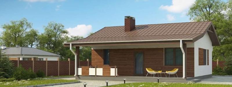 Гостевой домик: как сделать на даче своими руками