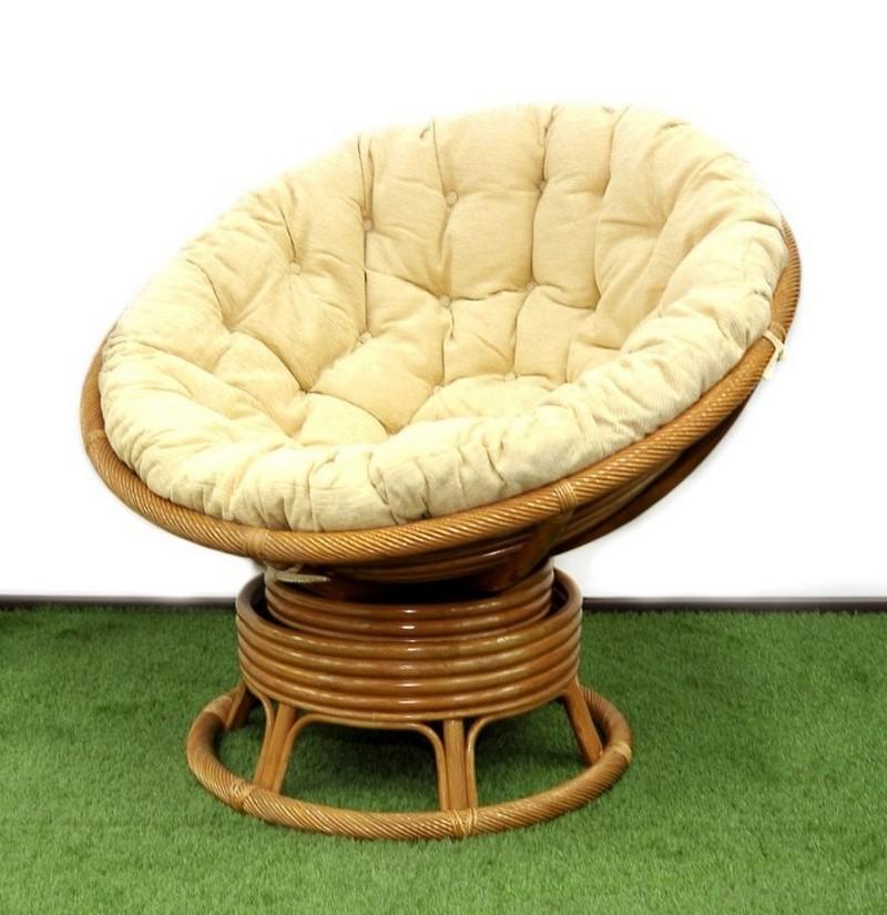 размеры кресла папасан фото