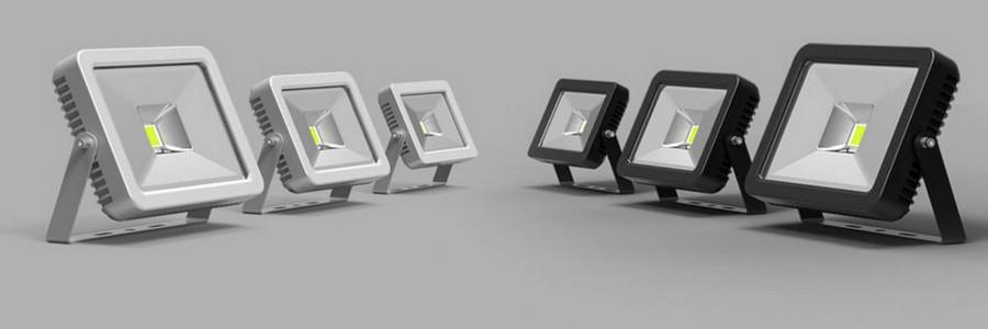 Светодиодные прожекторы: как выбрать для дачи