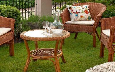 Кресло для дачи: варианты на любой вкус