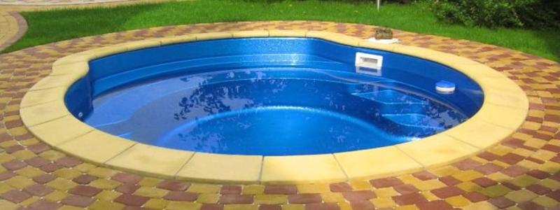 Как сделать бассейн своими руками на даче: два варианта решения вопроса