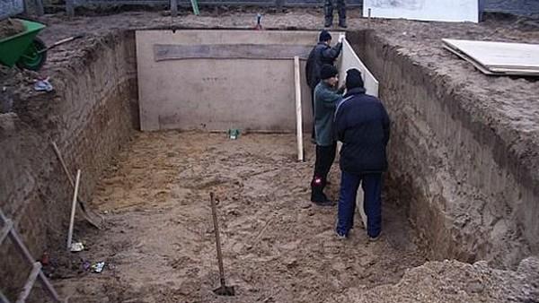 Как Сделать Бассейн В Доме Своими Руками Пошаговое Руководство - фото 6