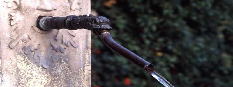Водоснабжение на даче своими руками: устройство и монтаж