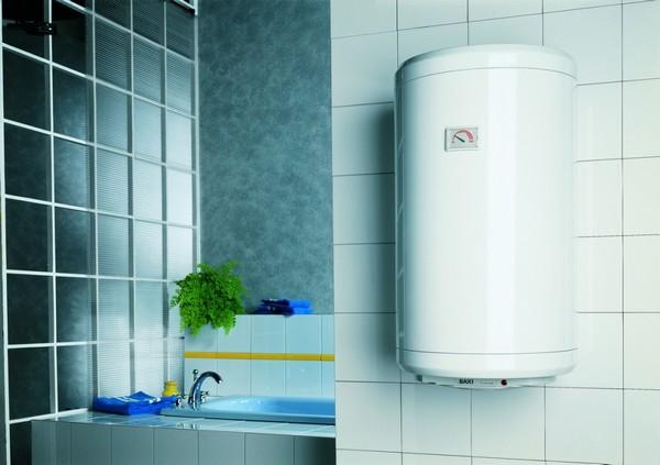 выбор водонагревателя для дачи фото