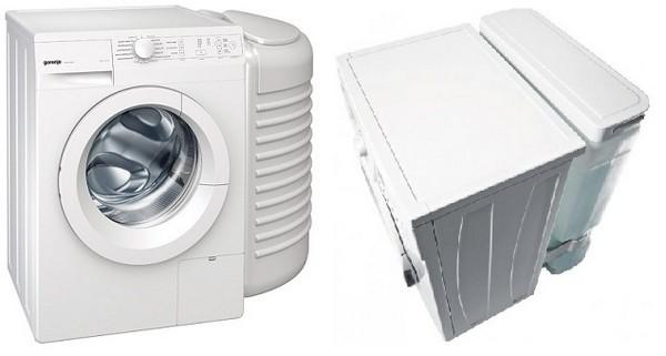 стиральная машинка для дачи без водопровода фото