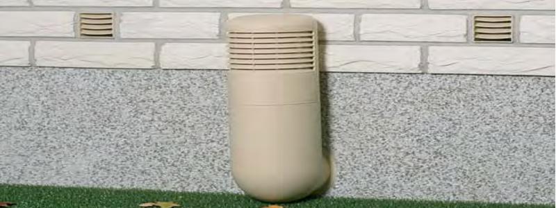 Как сделать вентиляцию в погребе: устройство, принцип и тонкости изготовления