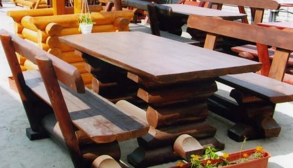 дачная мебель фото