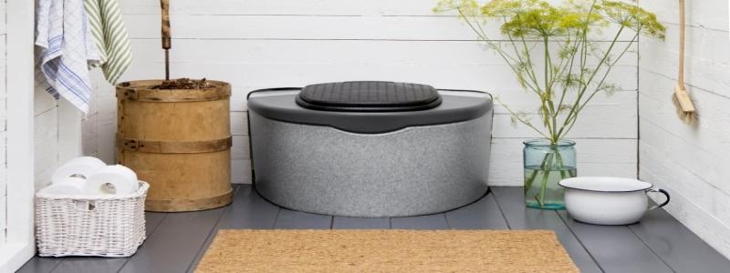 Торфяной туалет для дачи: устройство, выбор и самостоятельное изготовление