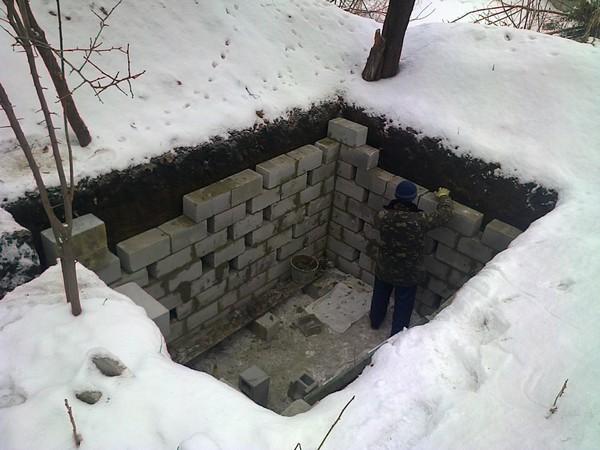 как провести водопровод на даче фото