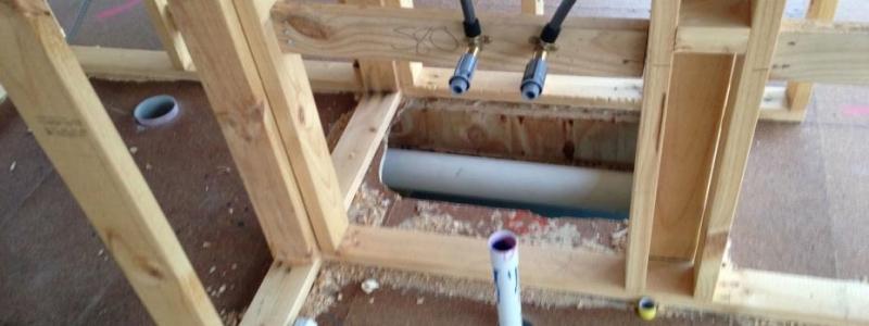 Водопровод на даче своими руками: устройство и принцип монтажа