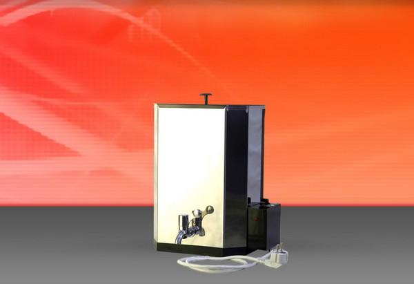 дачный водонагреватель наливной фото