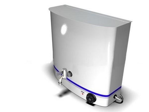 наливные водонагреватели электрические фото