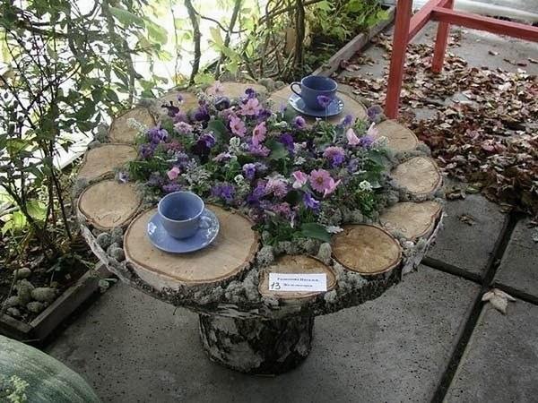 стол для пикника фото