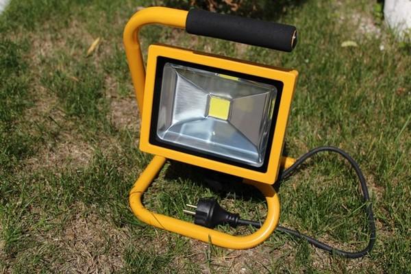 прожектор с датчиком движения фото