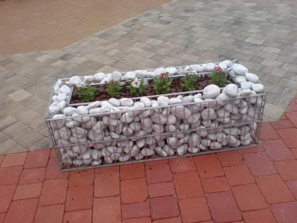 садовые вазоны фото