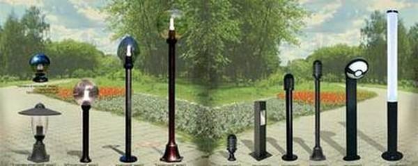 светильники уличные на дачу с датчиком движения фото