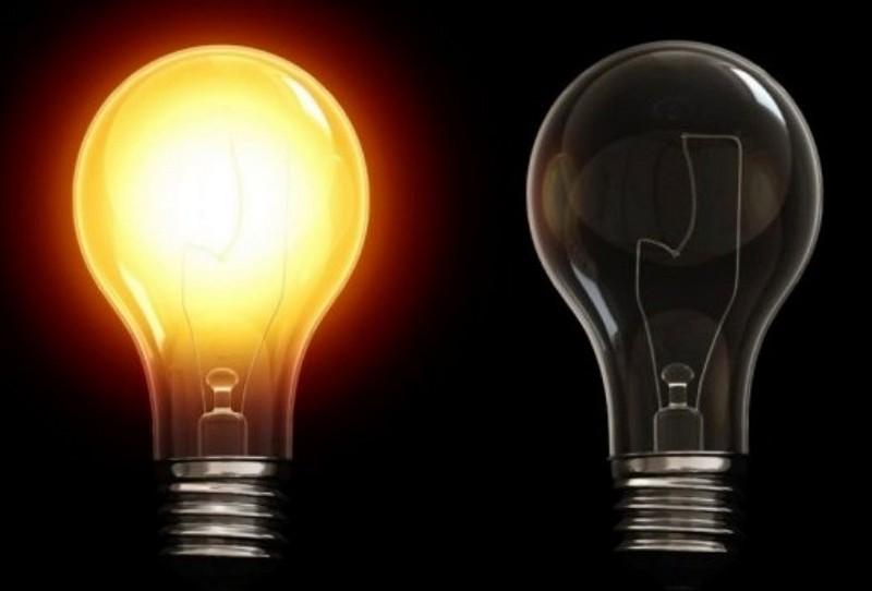 лампы для освещения улицы фото