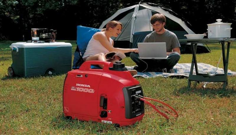 устройство бензинового электрогенератора фото
