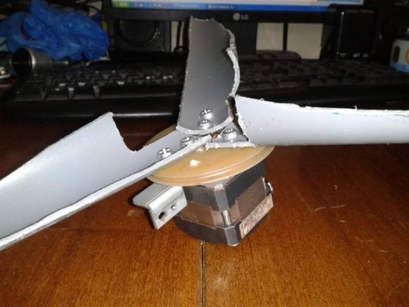 Фото как сделать ветрогенератор своими руками