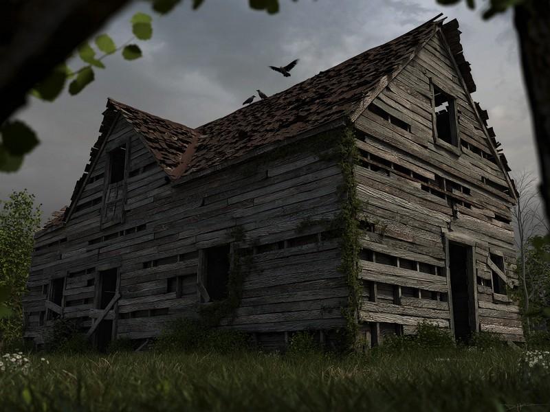 реконструкция дачного дома фото