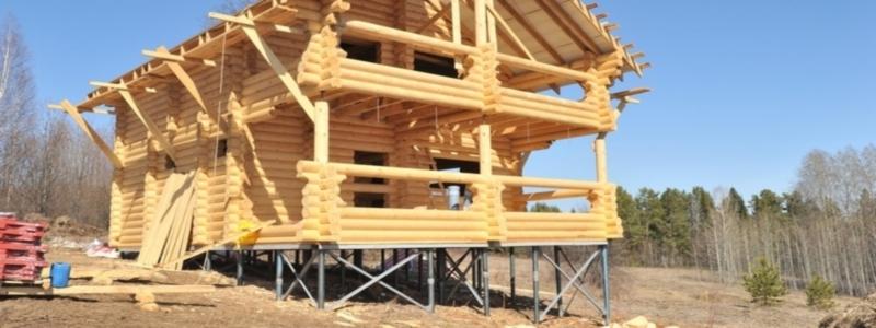 Как сделать фундамент для бани: варианты строительства