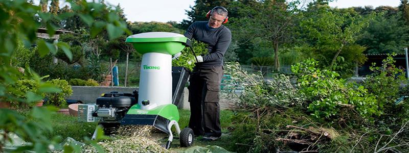 Садовый измельчитель своими руками: мусор тоже может приносить пользу
