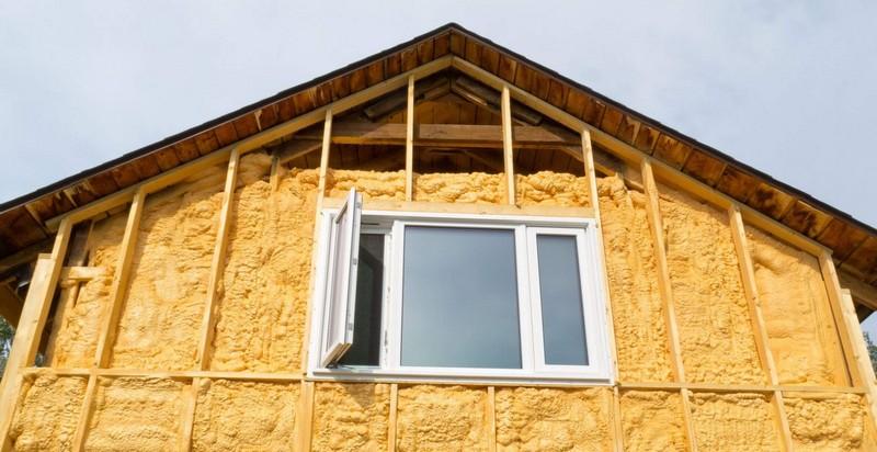 чем обшить старый деревянный дом снаружи фото