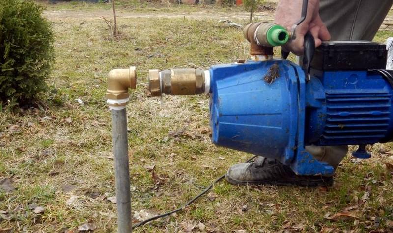 как выбрать насосы для скважины на воду
