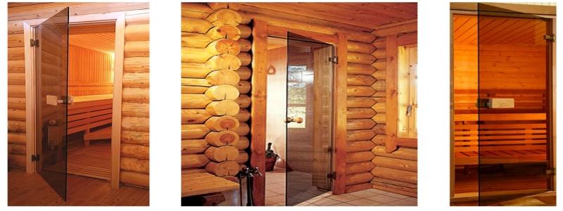 Изготовление двери для бани своими руками 55