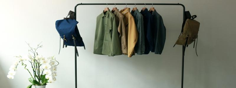 Вешалка для одежды своими руками: идеи для дачного дома